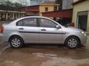 Tp. Hà Nội: Bán xe HYUNDAI VERNA màu bạc, sản xuất 2008, xe nhập khẩu full option CL1110260
