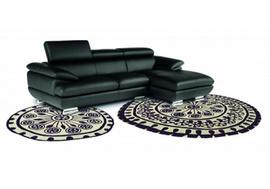 Nội thất BTM: sofa da nhập khẩu, kiểu dáng sang trọng giá rẻ hơn 20%