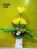 Tp. Hồ Chí Minh: Hoa giả nghệ thuật CL1005017