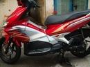 Tp. Hồ Chí Minh: Honda Air Blade Fi 2010 màu đỏ-bạc, bstp, xe zin 100%, mới 99%, giá 32,8tr CL1109869