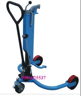 Xe nâng tay, bàn nâng, thang nâng giá siêu rẻ 0986025537