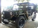 Tp. Hồ Chí Minh: Bán Jeep Lùn A2 đã dọn đẹp. .. 196tr. .. Biển Số XANH tỉnh Tây Ninh CL1114288P5