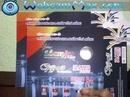 """Tp. Đà Nẵng: Bán một cặp giấy mời xem pháo hoa """"Lung linh sông Hàn"""" ngày 30/ 04/ 2012 CAT246_270P2"""