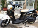 Tp. Hồ Chí Minh: Yamaha Mio Classico mua thùng 2010, màu đen CL1164425