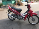 Tp. Hồ Chí Minh: Cần bán YAMAHA Sirius đời 2010, màu đỏ CL1109831