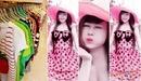 Tp. Hồ Chí Minh: Áo Đầm Ồng Bo Lại Bản To Cực Đẹp Giá Siêu Rẻ CL1110530