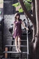 Tp. Hồ Chí Minh: Áo Đầm Cao Cấp, Váy Đầm Kim Sa Hàng Hiệu Giá Sốc 385k RSCL1110538