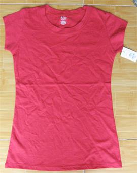 Áo Thun Trơn Xuất Khẩu Hiệu Pink Link Đủ Màu Giá Sỉ 28k