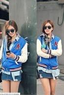 Tp. Hồ Chí Minh: Áo Khoác Blues Có Kèm Dây Nịt Cực Đẹp Giá Sốc 95k CL1110530