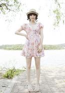 Tp. Hồ Chí Minh: Áo Đầm SaTanh Hàng Hiệu Cao Cấp Giá Sỉ 385k CL1110541