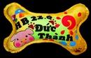 Tp. Hồ Chí Minh: Gối handmade đặc biệt (có vải lông thú, vải lông xoắn) , TẶNG MÓC TREO GÀ CON CL1111789