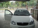 Tp. Hà Nội: Gia đình muốn nâng đời nên cần bán xe toyota atits. sản xuất 2003. tên tư nhân CL1075231P8
