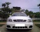 Tp. Hà Nội: Bán xe Daewoo Lanos SX 2003, màu trắng, biển 29S, tên tư nhân giá 138 tr CL1075231P8