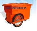 Tp. Hồ Chí Minh: thùng rác công viên, thùng rác nhựa công cộng CL1109929