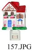Tp. Hà Nội: đèn xông hương, đèn ngủ 157 CL1114583