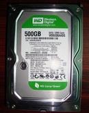 Tp. Hồ Chí Minh: Bán HDD WD Green 500GB 32MB - Bảo hành chính hãng đến 3/ 12/ 2014! CL1222125P6