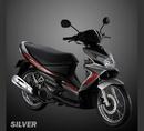 Tp. Hồ Chí Minh: Suzuki Hayate đời 2009, màu trắng đen CL1108598P2