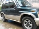 Tp. Hà Nội: Bán xe Suzuki Vitara, 2 cầu 1. 6l 100km/ 7 lít, trợ lực lái, máy lạnh tốt, máy tốt CL1075231P5