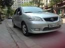 Tp. Hà Nội: Tôi cần bán xe TOYOTA VIOS 1. 5 MT, mầu bạc, chính chủ mua mới tinh đi 2007 CL1075231P5