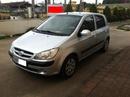 Tp. Hà Nội: Bán Hyundai GET 1. 4 MT 2009 Hàng Nhập 30P CL1113795