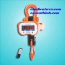 Tp. Hà Nội: Cân treo OCS - A, cân và các thiết bị về cân, LH: ms Hoa, 0975 803 293 CL1112890