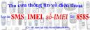 Tp. Hồ Chí Minh: Tra cứu thông tin về điện thoại qua số IMEI CL1217012P4