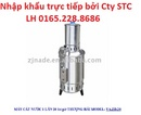 Tp. Hà Nội: Máy cất nước 20 lít/ h có sẵn CL1158514