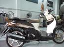 Tp. Hồ Chí Minh: Yamaha Mio Classico mua thùng 2011, màu nâu trắng CL1108598