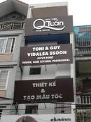 Tp. Hà Nội: Học viện thiết kế tạo mẫu tóc QTuấn CAT12P9