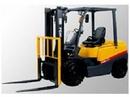 Tp. Hồ Chí Minh: Bán xe nâng động cơ Diesel TCM FD15C13 1. 5 tấn CL1113734