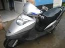 Tp. Hồ Chí Minh: Bán xe Attila victoria 2007, màu bạc bstp , mới 98%, xe cứng CL1109831