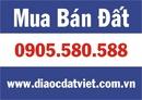 Tp. Hồ Chí Minh: Bán đất nền gốc 2 mặt tiền DT 69m2, 669tr, xây nhà tự do bao GPXD CL1116098P11