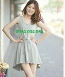 Tp. Hồ Chí Minh: đầm váy xinh CL1140149