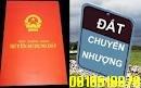 Tp. Hồ Chí Minh: Cần sang nhượng lại một nền đất thổ cư, khu dân cư Nam Long CL1116098P10
