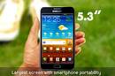 Tp. Hồ Chí Minh: Điện thoại Samsung Galaxy Note CL1203899P6