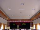 Tp. Hà Nội: Cách chống nóng trần nhà: Trần nhôm chống nóng, Trần nhôm chịu nước CL1115177