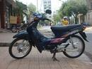 Tp. Hồ Chí Minh: Honda wave thái 2001 màu xanh, lốc đen, xe đẹp, máy êm, đầu nồi chưa mở, zin 100% CL1109869