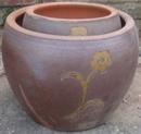 Bắc Ninh: Bán sản phẩm gốm: tranh gốm, bình rượu gốm, lọ hoa, chậu cây cảnh, phong thủy gố CL1167717P6