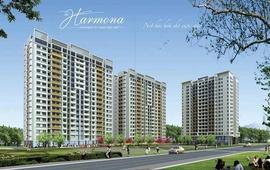 bán căn hộ harmona giá rẻ, xem nhà trực tiếp CĐT Thanh Niên