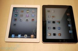 Cần bán gấp 02 con Apple Ipad 2 64GB Wifi 3G White+Black hàng chính hãng