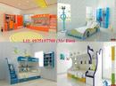 Tp. Hồ Chí Minh: giường ngủ trẻ em giá 3835000VND, giảm 20% dịp quốc tế thiếu nhi, MDF 100% RSCL1115407