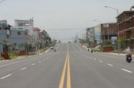 Becamex rao bán đất nền thổ cư sổ đỏ tại Mỹ Phước 3 Bình Dương, 185 triệu 150m2