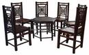 Bắc Ninh: Làng nghề xuân lai: Bán bàn ghế tre, đôn tre, kệ tre, trường kỷ tre CL1167717P6