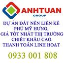 Tp. Hồ Chí Minh: anh tuấn garden dự án đất nền có giá tốt nhất tại HCM CL1147566