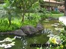 Tp. Hồ Chí Minh: Đất nhà vườn, Bình Mỹ, Củ Chi, mặt tiền sông Sài Gòn, chỉ 2 triệu/ m2 CL1147566