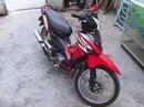 Tp. Hồ Chí Minh: Bán xe Honda Wave RSX 100CC, đỏ đen trắng ,mới 99. 9%, mới zin CL1109816