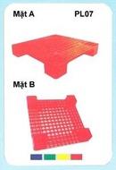 Tp. Hồ Chí Minh: Bán Pallet nhựa mới 100% CL1115161