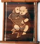 Bắc Ninh: Chuyên sản xuất và cung cấp, bán buôn, bán lẻ các loại tranh tre, bình phong tre CL1156192