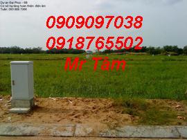 bán đất gần phú mỹ hưng Q7 giá 315tr/ m2 ck 10%