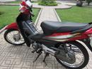Tp. Hồ Chí Minh: Honda Wave S, màu đỏ ,xe zin đẹpđang dáng keo CL1108598